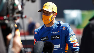 Daniel Ricciardo - GP Portugal 2021