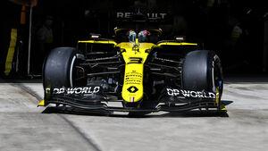 Daniel Ricciardo - GP Russland 2020