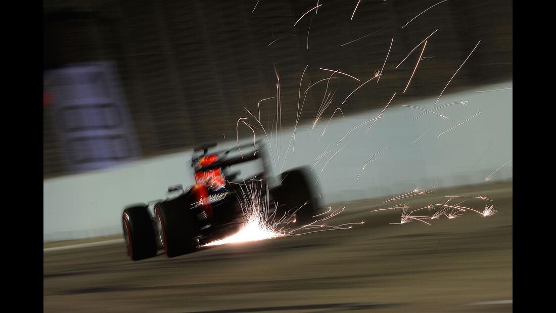 Daniel Ricciardo - GP Singapur 2015