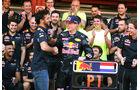 Daniel Ricciardo - GP Spanien 2016