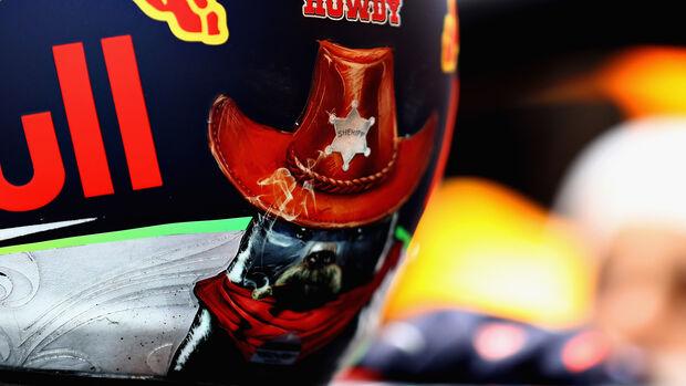 Daniel Ricciardo - GP USA 2018