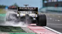 Daniel Ricciardo - GP Ungarn 2020