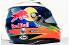 Daniel Ricciardo Helm 2013