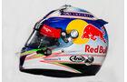 Daniel Ricciardo - Helm  - Formel 1 - 2015