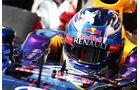 Daniel Ricciardo - Helm - Formel 1 - GP USA - 01. November 2014
