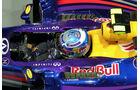 Daniel Ricciardo - Helm - GP Singapur 2014