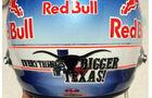 Daniel Ricciardo Helm GP USA Formel 1 2014