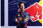 Daniel Ricciardo - Porträt - F1 2015