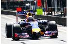 Daniel Ricciardo - Red Bul - Formel 1 - GP Ungarn - 25. Juli 2014