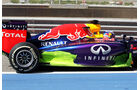 Daniel Ricciardo - Red Bull - Bahrain - Formel 1 Test - 2014