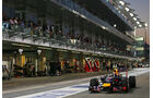 Daniel Ricciardo - Red Bull - Formel 1 - GP Abu Dhabi - 22. November 2014