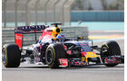 Daniel Ricciardo - Red Bull - Formel 1 - GP Abu Dhabi - 27. November 2015