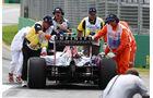 Daniel Ricciardo - Red Bull - Formel 1 - GP Australien - Melbourne - 14. März 2015