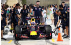 Daniel Ricciardo - Red Bull - Formel 1 - GP Bahrain -  17. April 2015