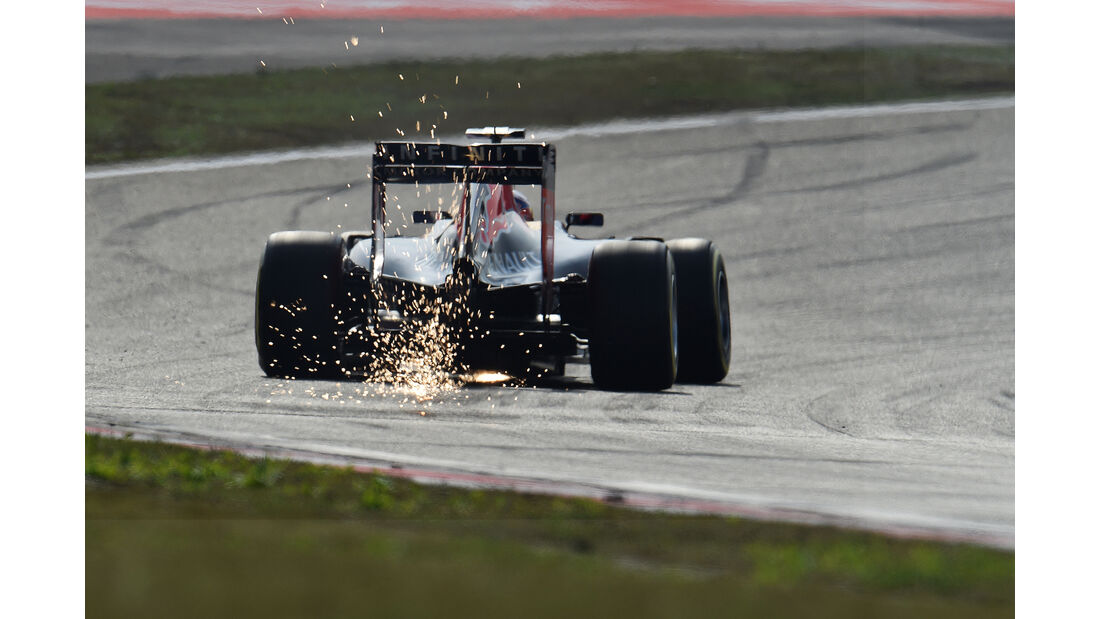 Daniel Ricciardo - Red Bull - Formel 1 - GP China - Shanghai - 11. April 2015