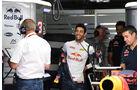 Daniel Ricciardo - Red Bull  - Formel 1 - GP Deutschland - 30. Juli 2016