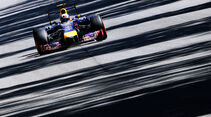 Daniel Ricciardo - Red Bull - Formel 1 - GP Italien - 6. September 2014