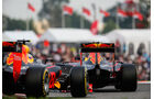 Daniel Ricciardo - Red Bull - Formel 1 - GP Japan - Suzuka - Qualifying - Samstag - 8.10.2016