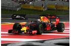 Daniel Ricciardo - Red Bull - Formel 1 - GP Österreich - Spielberg - 1. Juli 2016