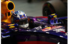 Daniel Ricciardo - Red Bull  - Formel 1 - GP Singapur - 20. September 2014