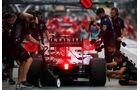 Daniel Ricciardo - Red Bull - Formel 1 - GP Singapur - 20. September 2015