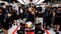 Daniel Ricciardo - Red Bull - Formel 1 - GP Spanien - 13. Mai 2017