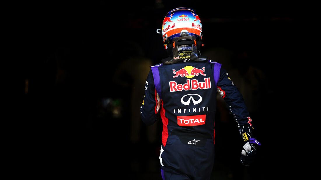 Daniel Ricciardo - Red Bull - Formel 1 - GP Spanien - Barcelona - 10. Mai 2014