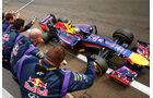 Daniel Ricciardo - Red Bull - Formel 1 - GP Ungarn - 27. Juli 2014