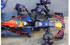 Daniel Ricciardo - Red Bull - Formel 1 - Test - Barcelona - 9. März 2017