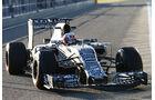 Daniel Ricciardo - Red Bull - Formel 1-Test Jerez - 1. Februar 2015
