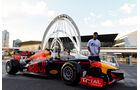 Daniel Ricciardo - Red Bull - GP Australien - Melbourne - 16. März 2016