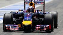 Daniel Ricciardo - Red Bull - GP Bahrain - Test 2 - 9. April 2014