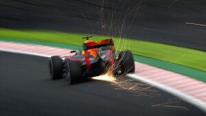 Daniel Ricciardo - Red Bull - GP Japan 2016 - Suzuka - Qualifying