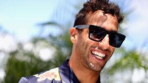 Daniel Ricciardo - Red Bull - GP Kanada 2018