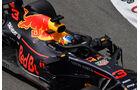 Daniel Ricciardo - Red Bull - GP Monaco - Formel 1 - Donnerstag - 24.5.2018