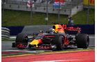 Daniel Ricciardo - Red Bull - GP Österreich 2017 - Spielberg - Rennen