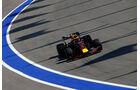 Daniel Ricciardo - Red Bull - GP Russland 2018 - Sotschi - Qualifying