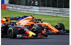 Daniel Ricciardo - Red Bull - GP Ungarn 2018 - Budapest - Rennen