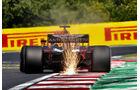 Daniel Ricciardo - Red Bull - GP Ungarn - Budapest - Formel 1 - 27.7.2018