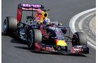Daniel Ricciardo - Red Bull - GP Ungarn - Budapest - Freitag - 24.7.2015