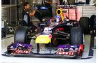 Daniel Ricciardo - Red Bull - Young Driver Test - Silverstone - 18. Juli 2013