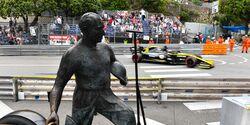 Daniel Ricciardo - Renault - Formel 1 - GP Monaco - 23. Mai 2019