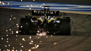 Daniel Ricciardo - Renault - GP Bahrain 2020 - Sakhir
