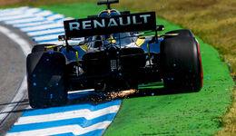 Daniel Ricciardo - Renault - GP Deutschland 2019 - Hockenheim