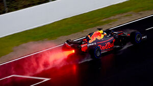 Daniel Ricciardo - Test Barcelona - F1 - 2018