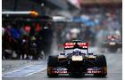 Daniel Ricciardo - Toro Rosso - Formel 1 - GP Australien - 16. März 2013