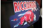 Daniel Ricciardo - Toro Rosso - Formel 1 - GP Bahrain - 18. April 2013