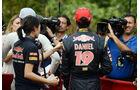 Daniel Ricciardo - Toro Rosso - Formel 1 - GP Indien - 26. Oktober 2013