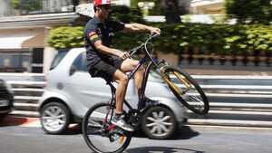 Daniel Ricciardo - Toro Rosso - Formel 1 - GP Monaco - 22. Mai 2013
