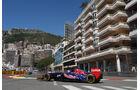 Daniel Ricciardo - Toro Rosso - Formel 1 - GP Monaco - 23. Mai 2013